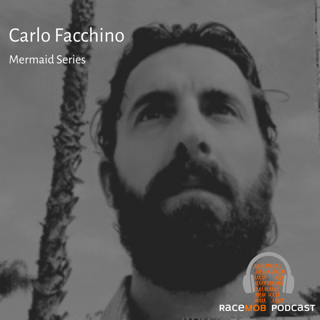 Mermaid Series - Welcoming and Encouraging Women's Endurance Events with Carlo Facchino