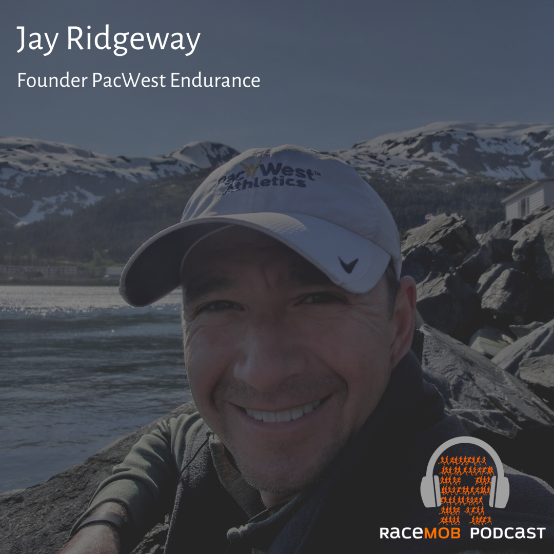 Running Form - Run Longer, Faster, and Injury Free - tips for beginners and advanced runners with Jay Ridgeway