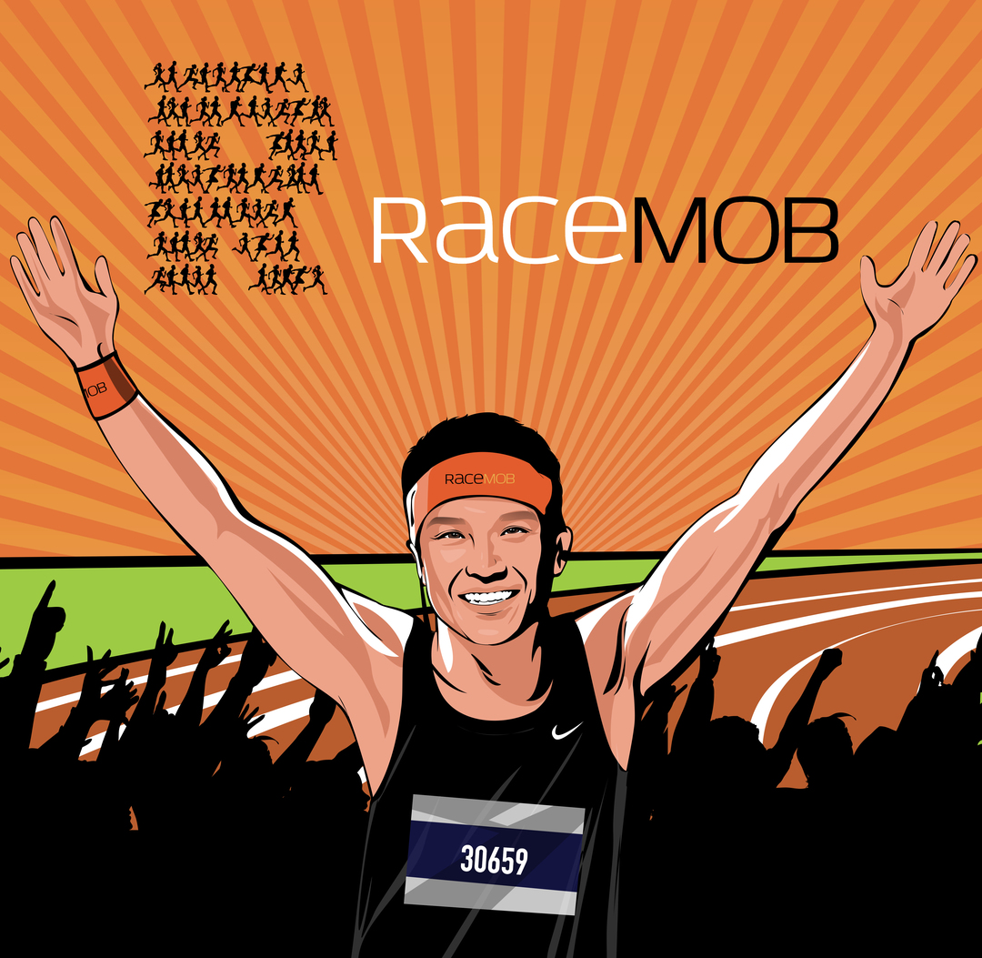 The RaceMob Relaunch