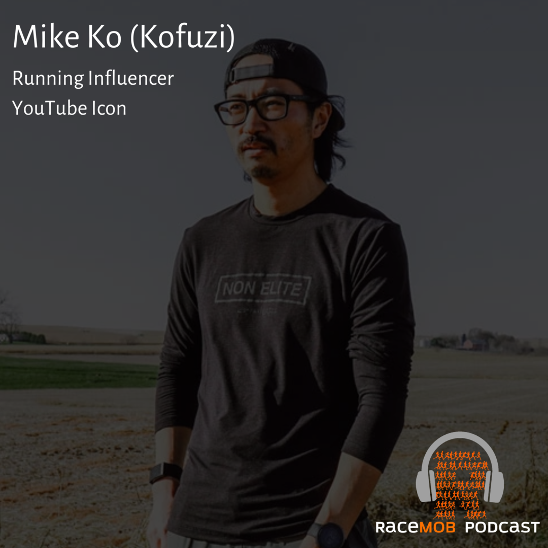 Kofuzi (Mike Ko) on Making Stunning Running Videos, Attracting an Audience, and Experimenting with Training Plans
