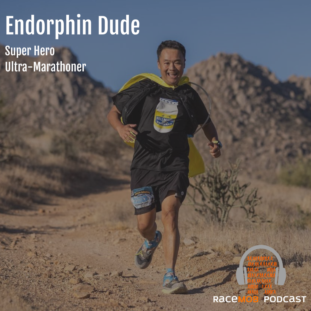 The Epic Adventures of Endorphin Dude! Pt. 2: Quest for the Buckle
