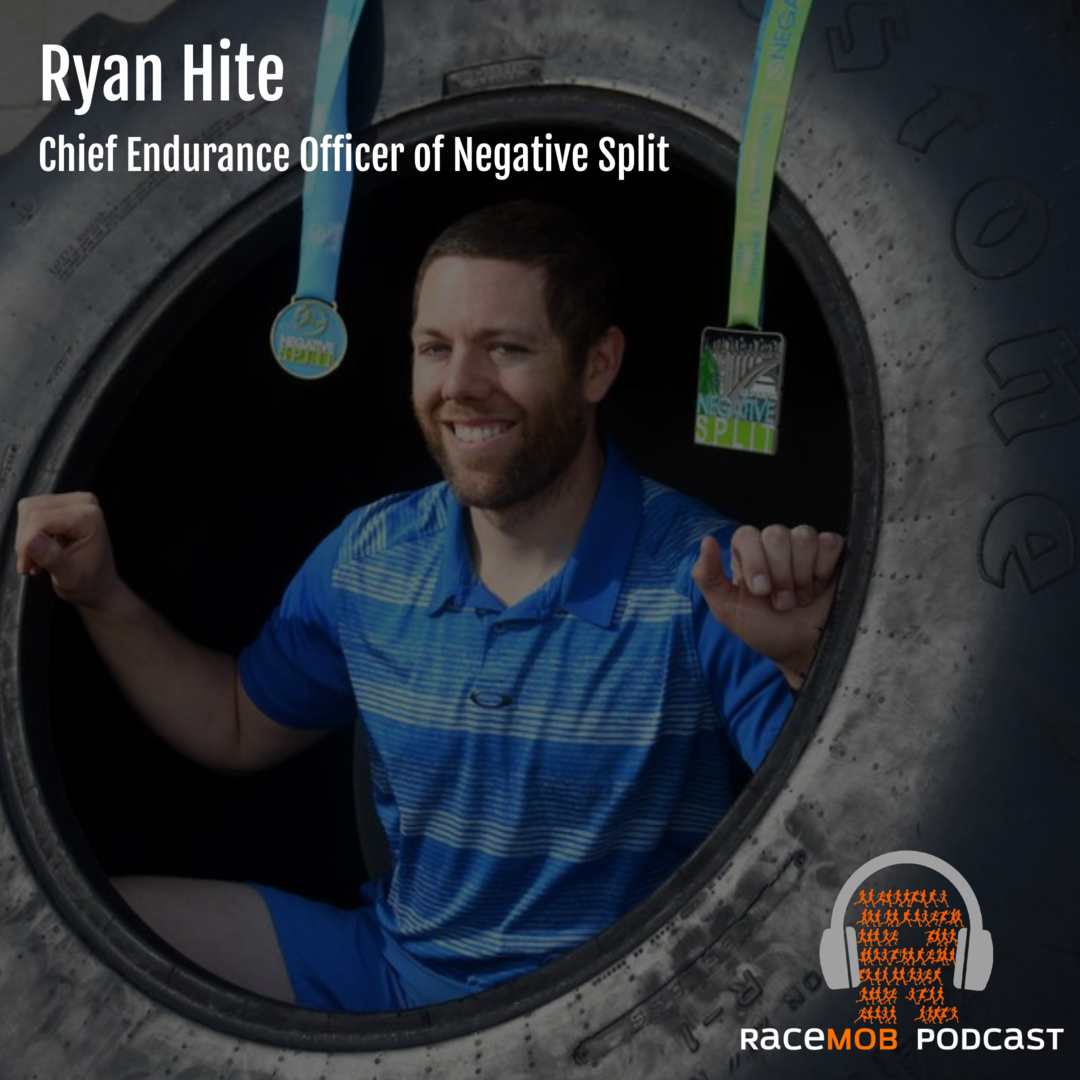 Tips for Triathletes and Operating Live Races with CEO of Negative Split Ryan Hite