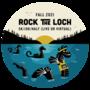 Display rock the loch
