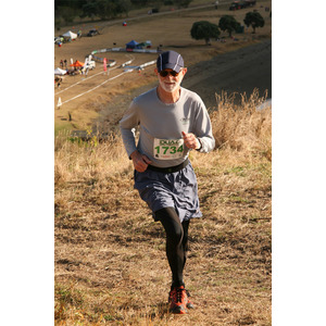 Large ed malley running